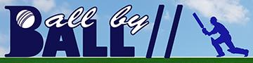 Ball By Ball logo